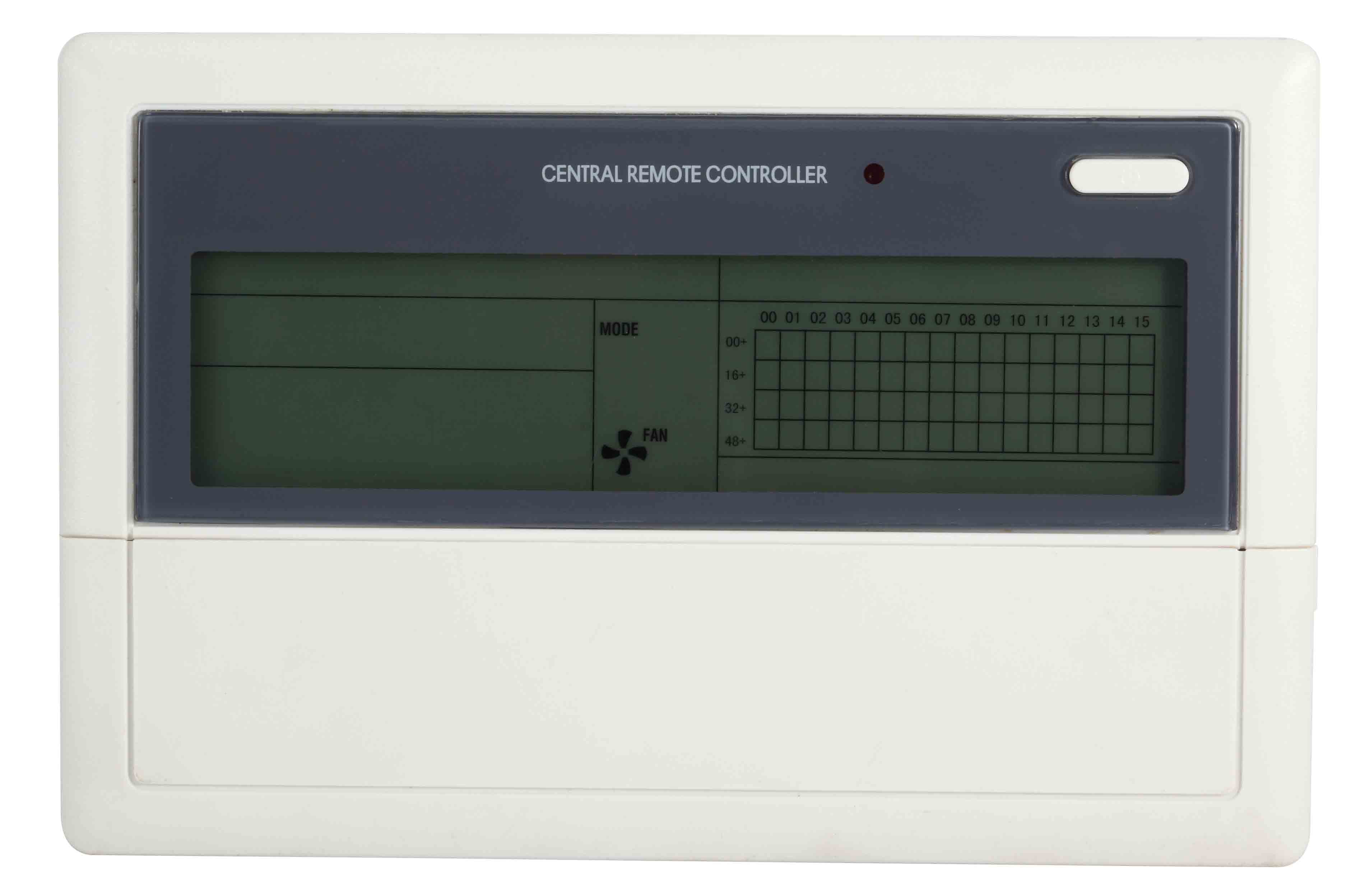 Centralized controller CCM03