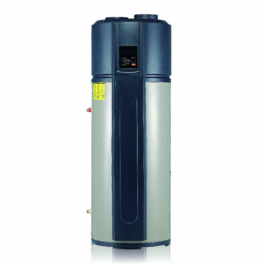 All-In-One Air Source Heat PumpCombo Type 300L(50Hz)