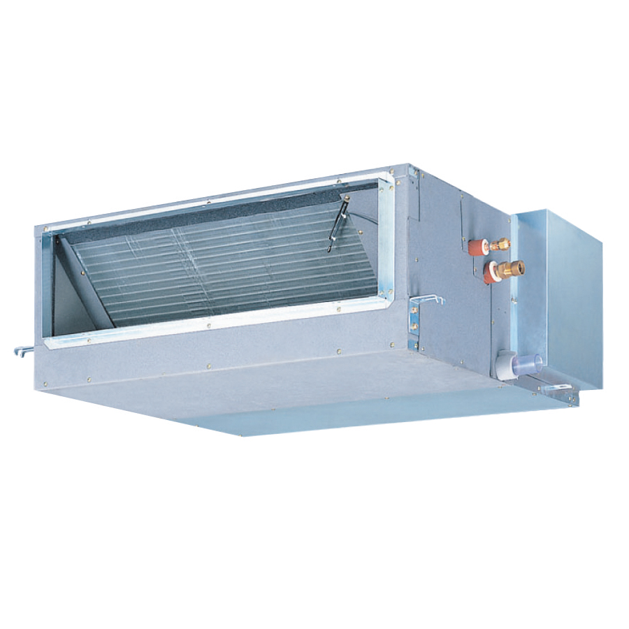 HITACHI VRF R410A Indoor high static pressure ceiling ducted