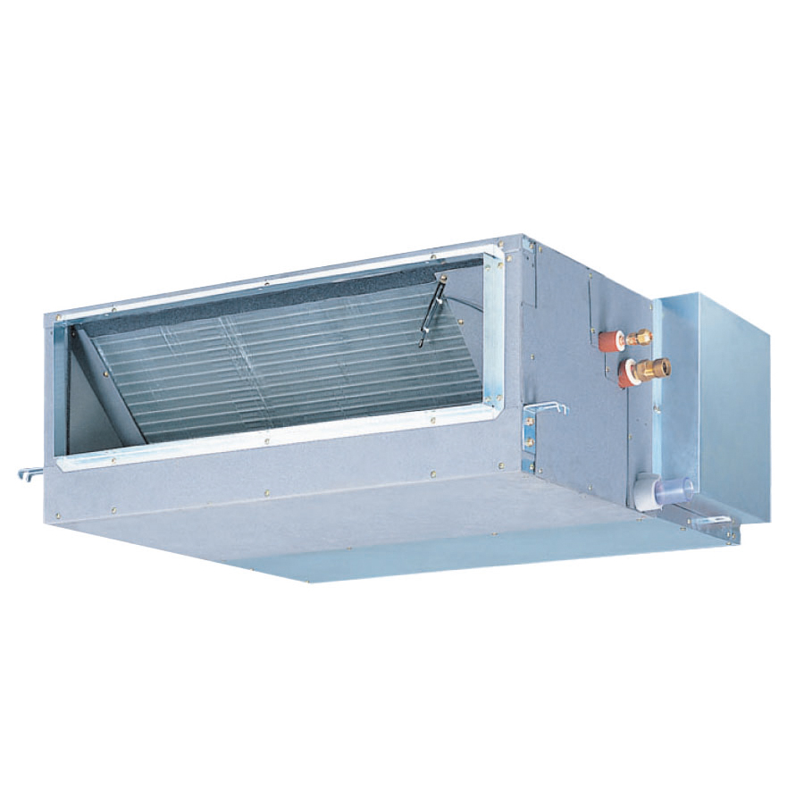 HITACHI VRF R410A Indoor low static pressure ceiling ducted