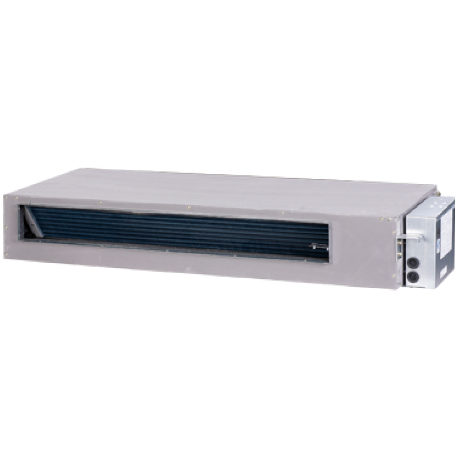 HITACHI VRF R410A Indoor low-height duct