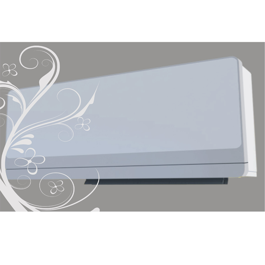 Monobloc air conditioner